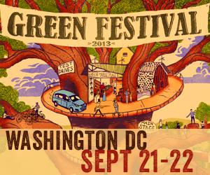 Green fest square