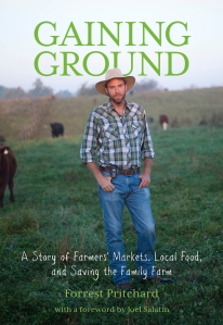 Gaining Ground cover photo