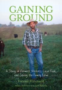 Gaining Ground cover photo