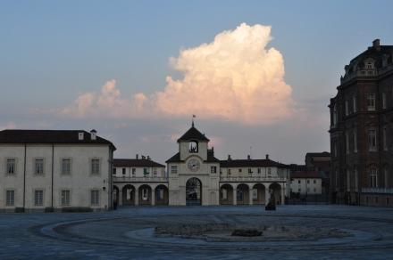 Reggia di Venaria, Turin